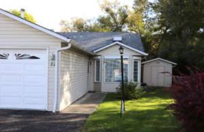 12 – 3502 24 Avenue, Vernon, BC
