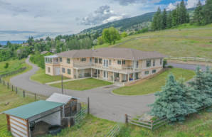 9499 Nickel Drive, Coldstream, BC