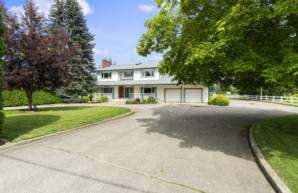 1940 20th Street SE, Salmon Arm, BC