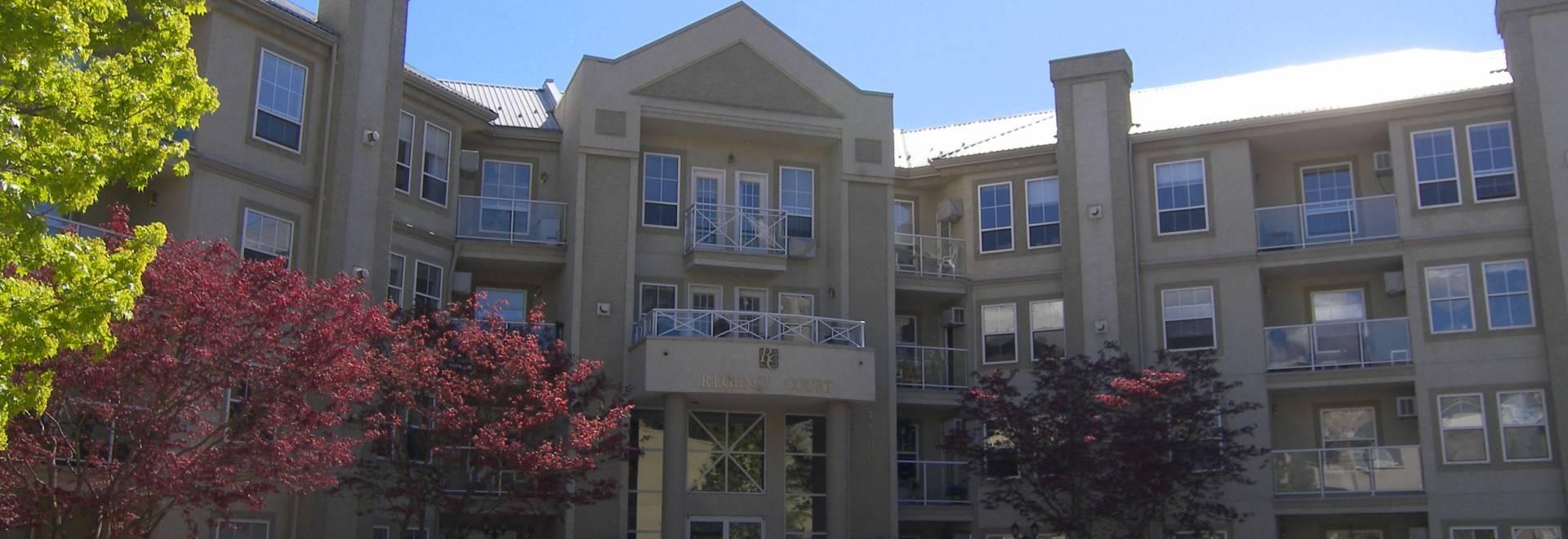 411 – 3300 Centennial Drive, Vernon BC