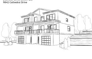 9844 Cathedral Drive, Silver Star Road