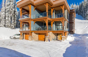 9957 Purcell Drive, Silver Star BC