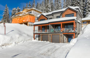 9834 Cathedral Drive, Silver Star, BC
