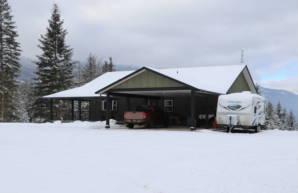 4702 Cedar Hill Road, Falkland BC V0E 1W1
