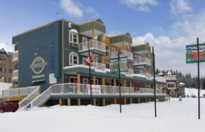 242 139 Main Street, Silver Star, BC V1B 3M1