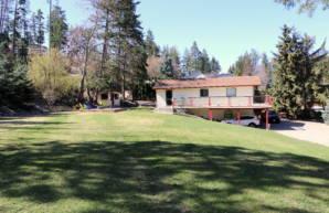 9708 Delcliffe Road, Vernon BC V1H 1K9