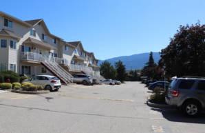 214 – 4202 Alexis Park Drive, Vernon BC
