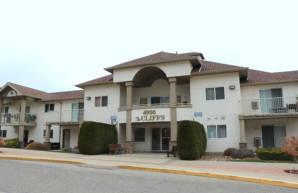 410 – 4900 Okanagan Avenue