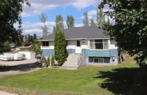1609 43 Avenue, Vernon BC