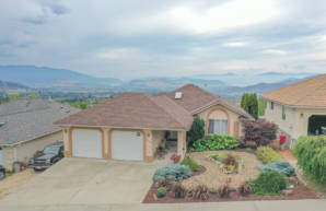 7079 Foothills Place, Vernon BC